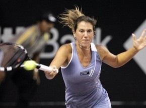 ITF: Ольга Савчук выиграла парный турнир в Испании