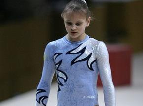 Универсиада-2009: Украинская гимнастка завоевала бронзу
