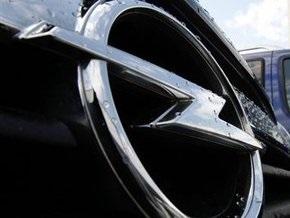 Источник: Китай сделал предварительное предложение о покупке Opel