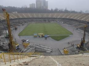 Павленко розповів про реконструкцію НСК Олімпійський