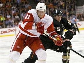 В NHL состоялся ряд громких переходов