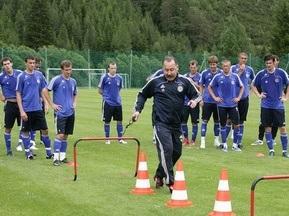 Динамо поиздевалось над австрийскими любителями