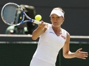 Радванську обікрали на Wimbledone