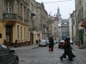 Євро-2012: Польща допомагає Львову реставрувати культурні пам ятки