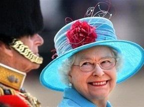 Финал Wimbledon может посетить Елизавета II