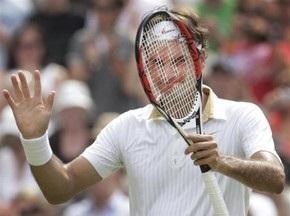 Федерер: На следующей неделе начнется самое интересное
