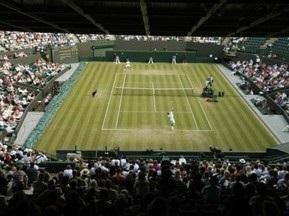 На Wimbledon-2009 более 500 зрителей получили солнечные удары