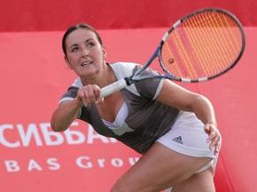 ITF Франція: Українка вийшла до фіналу парного розряду