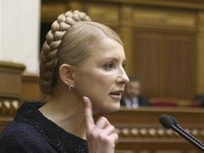 Тимошенко разберется, насколько прозрачно был приватизирован ЛАЗ