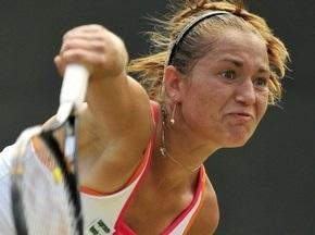 Wimbledon: Катерина Бондаренко не смогла пройти Венус Уильямс