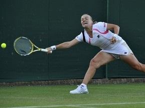 Wimbledon: Кузнєцова вийшла до третього кола