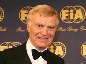 Источник: Мосли убрали с поста президента FIA