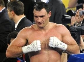 Віталій Кличко і Валуєв домовилися про бій по телефону