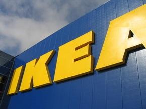 IKEA замораживает новые проекты в РФ