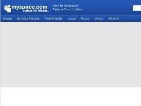 MySpace сокращает штат и закрывает офисы