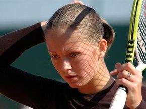 Wimbledon: Перебыйнис покидает турнир