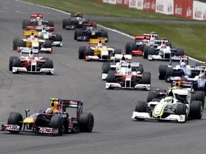 The Guardian опублікувала можливий календар альтернативного Чемпіонату Формули-1