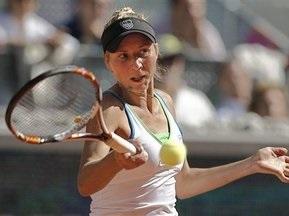 Рейтинг WTA: Альона Бондаренко втрачає ще одну позицію