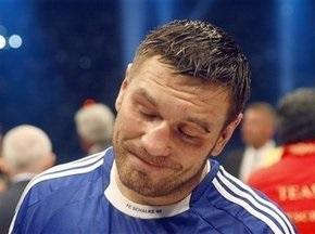 Чагаев: Владимир - настоящий Чемпион