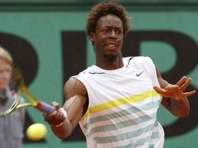 Монфис пропустит Wimbledon