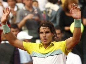 Эксперт: Психологически Надаль не готов к Wimbledon