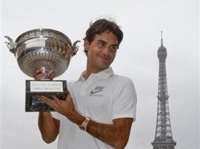 Федерер: Я могу выиграть Wimbledon еще не один раз