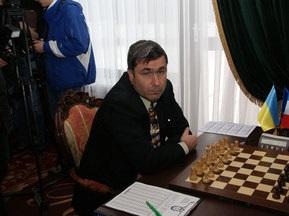 Шахматы: Иванчук в тройке лидеров на турнире в Румынии