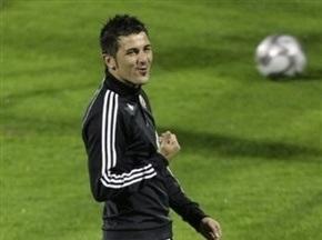 Реал не будет бороться с Барселоной за Вилью