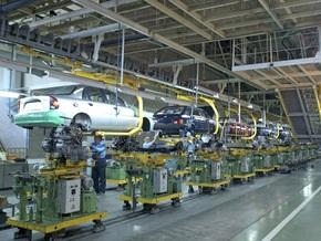 В мае ЗАЗ увеличил производство почти на 20%