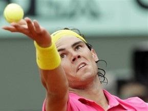 Надаль: Мюррей может выиграть Wimbledon