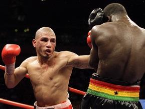 Бокс: Котто победил Клотти