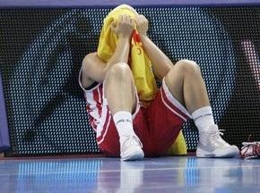 Євробаскет-2009: Іспанія була сильнішою за Польщу, Греція перемогла Чехію
