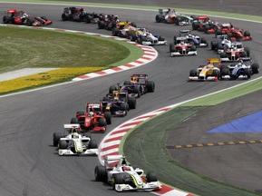 FIA оголосила список команд-учасників Формули-1 на 2010 рік