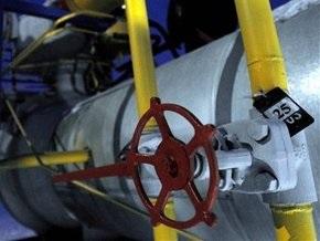 Нафтогаз заявляет о трудностях в расчетах с Газпромом