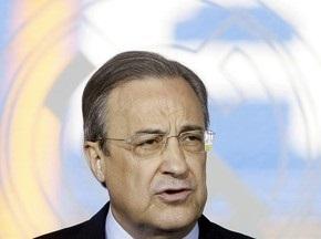 Реал избавится от девяти игроков основы