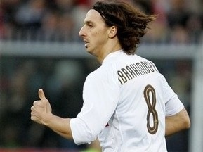 Барселона міняє Ібрагімовича на Ето О і 10 млн євро
