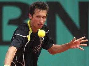 Рейтинг ATP: Стаховский прорвался в Топ-100