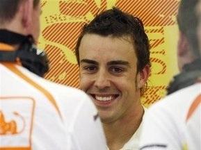 Алонсо требует от Renault изменений