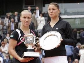 Roland Garros: Кузнєцова виграє фінал