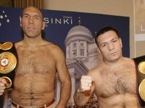 Чагаев и Валуев ждут официального предложения от Кличко