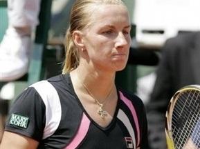 Roland Garros: Кузнєцова не пустила Серену Вільямс до півфіналу