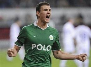 Боснієць став гравцем року в Бундеслізі