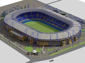 Евро-2012: В июле Платини посетит Харьков