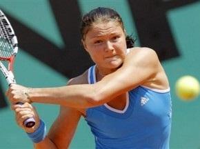 Roland Garros: Сафина стала первой полуфиналисткой