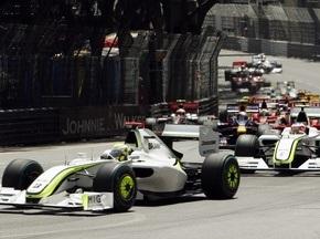 Brawn GP готує новинки до Гран-прі Туреччини
