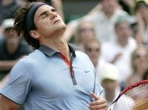 Roland Garros: Федерер сломил сопротивление Хааса