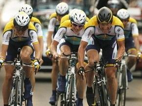 Астана может пропустить Тур де Франс