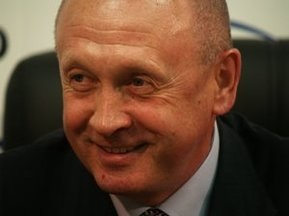 Павлов: Если Шахтер приедет в боевом составе - Луческу продемонстрирует уважение к Ворскле