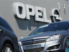 Министр финансов Германии объявил о продаже Opel