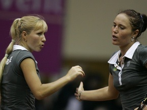 Roland Garros: Сестри Бондаренко програють у парі